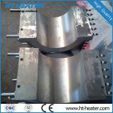 Refroidissement par air Moulage dans des appareils de chauffage de la bande en aluminium