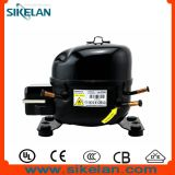 LBP hermétique du compresseur Qd65yg 220V à C.A. de réfrigérateur de réfrigérateur de congélateur de Dometic de pièce de réfrigération de Sikelan R600A