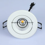 Citizen 7W Dimmable COB LED Panel Plafond (CE RoHS)