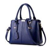 Borsa del progettista di vendita calda della signora Handbag Simple PU Leahter di affari Nizza (WDL0188)