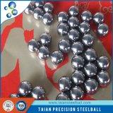 """6"""" teste de impacto de baixo carbono a esfera de aço inoxidável para o rolamento."""