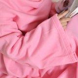 صوف شعبيّة قطريّة لون صافية [سنوغّي] وحيد/حجم مزدوجة