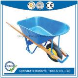 Venda Qualidade Wheelbarrow quente com direto da fábrica (WH7808)