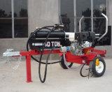 50トンの縦ガソリン木製のログのディバイダー