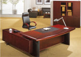 Premium Modern Executive Design MFC Office Desk (PY-003)
