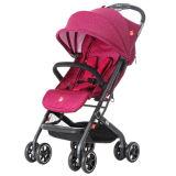 Beweglicher Kinderwagen, schneller Baby-Spaziergänger
