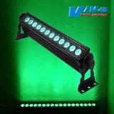 Mur de LED RGBW Weasher 4en1 de la Chine Bande LED