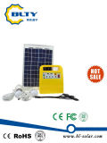 kit solar portable de la iluminación 10W