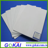 Tablero material de la espuma del PVC del PVC de la alta calidad 3m m