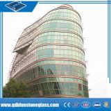 Veiligheid Gelamineerd Glas voor Bouw van Het Glas van de Voorzijden van /Building van het Glas van de Gordijngevel