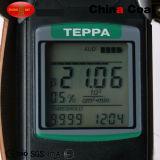 Beweglicher persönlicher elektromagnetische Strahlungs-Warnungs-Detektor des Terra-Mks-05