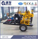 Hf130 de Hydraulische Installatie van de Boring van de Kern van de Aanhangwagen