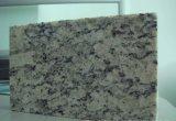 Granito imperiale di verde del granito di Verde Ubatuba del materiale da costruzione