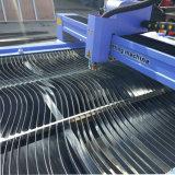 Máquina de estaca padrão da máquina/metal de estaca do plasma do CNC de Jinan do Ce