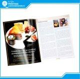 Magazine de coût d'impression en couleur