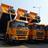 Cylindre télescopique hydraulique à plusieurs étages aimable de Parker et de Hyva pour le camion à benne basculante