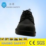 Легкий натуральная кожа дешевые обувь со стальным носком