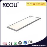 Gran cantidad de lúmenes de luz de panel LED 600*600 Precio