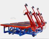 Jinan-sonnige Multifunktionshalb automatische Glasschneiden-Maschine