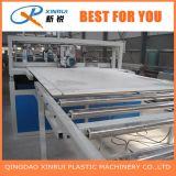 Placa de espuma de PVC linha de extrusão