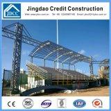 Prefabricated 가벼운 강철 구조물 경기장 건물