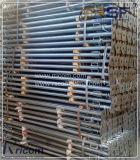 비계 강철 버팀대의 강한 건축 건축재료