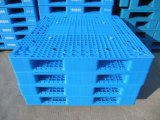 판매를 위한 1200X1000mm 두 배 측 큰 쌓을수 있는 플라스틱 깔판