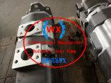 705-52-42001 pompa a ingranaggi dell'idraulica del bulldozer di D475A KOMATSU