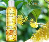 Gel floreale Bioaqua dell'acquazzone dell'essenza che idrata il gel delicato del bagno del gel di pulizia del corpo