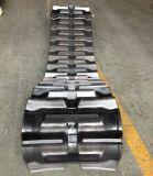Grande rasto de borracha (500X90X56) para os motores Kubota Colhedora