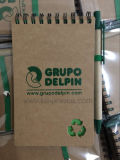 Logotipo Ricoh Ecológico Kfraft reciclado de bolso portátil da bobina de papel