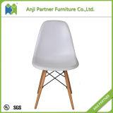 現代方法黒い食堂の余暇の椅子(Higos)