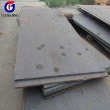 ASTM A515 Gr 55 Folha de aço carbono e a placa