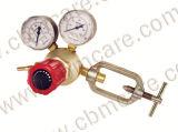 Регулятор сжатого газа для польз кислород/Acetylene/LNG/N2