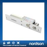 高品質の強い低温6ライン電気ボルトロック(LEDおよびタイマーが付いている磁気出力)
