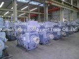 Motor diesel interno marina de Hnd para la nave/el vaso/el barco (TBD316V6/TBD316V8/TBD316V12) (300kw-1400kw)