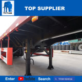 Titan-Fahrzeug - 40 Fuß Behälter-Schlussteil-Flachbettschlußteil-für Kenia
