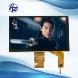 Innolux TFT 7-дюймовый экран с Емкостный сенсорный экран, ка-TFT070IE011-C