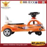 Het Speelgoed van de Jonge geitjes van de Fiets van de Kinderen van de hoogste Kwaliteit en van de Lage Prijs/Rit op Auto/de Auto van de Schommeling van de Baby