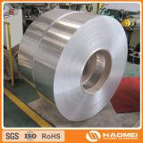3003, 3005, 5052, 5182 H19 tiras de aluminio para la rejilla, persianas, persianas