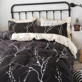 Novo Design Banheira vendendo barato preço conjunto de roupa de cama de poliéster