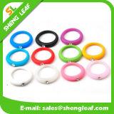다채로운 실리콘 반지 (SLF-SR011)를 광고하는 개인화된 형식