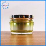 Progettare il vaso per il cliente vuoto della crema acrilica delle estetiche 100g