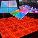 La fase professionale di DMX LED illumina in su Dance Floor bianco da vendere