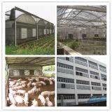 Ventilateur de refroidissement électrique de matériel de ferme
