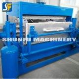 Altpapier, welches das kleine Papierei-Tellersegment herstellt Maschine automatisch aufbereitet