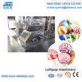 2018 La ligne de production de confiserie Lollipop/ Ball Lollipop Making Machine