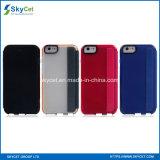 iPhoneのための高品質の札入れの携帯電話の箱札入れの箱と6/6 Plus/6s/6s