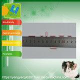 El 99,9% libre de polvo el Tofu cat litter
