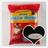disordine d'agglutinamento dell'animale domestico della bentonite di controllo di odore di 1-3.5mm forte